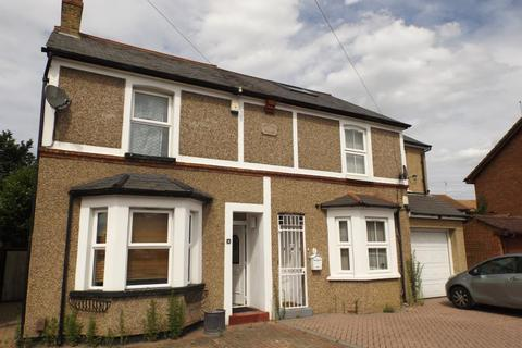 3 bedroom semi-detached house to rent - Montague Road,  Slough,  SL1