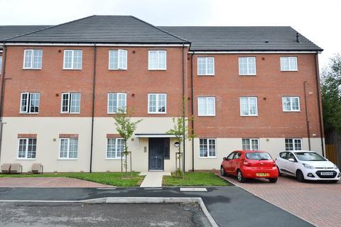 2 bedroom apartment for sale - Welby Road, Birmingham, West Midlands, B28