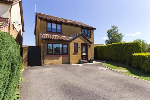 4 bedroom detached house for sale - Heol Maes Yr Haf, Pencoed, Bridgend, Mid Glamorgan, CF35