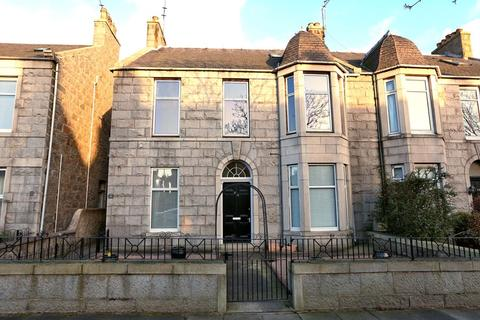 3 bedroom flat to rent - Clifton Road, Kittybrewster, Aberdeen, AB24 4RP