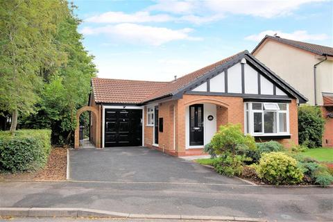 2 bedroom bungalow for sale - Willowbank Road, Knowle, Solihull, B93 9QU