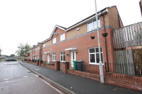 3 bedroom semi-detached house to rent - Bangor Street, Manchester