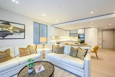3 bedroom apartment - Edgware Road Paddington W2