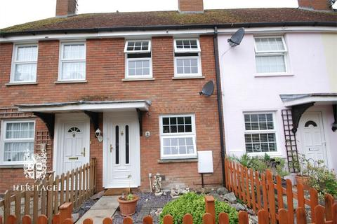2 bedroom terraced house for sale - Brick Kiln Close, Coggeshall, Essex