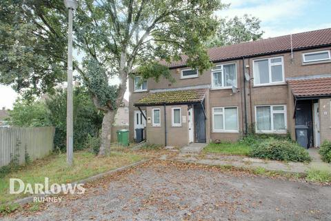 1 bedroom flat for sale - Chard Avenue, Cardiff