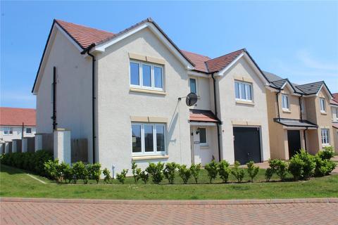 5 bedroom detached house to rent - Auld Coal Rise, Bonnyrigg, Midlothian, EH19