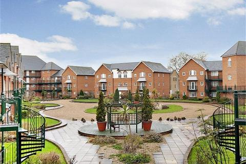 2 bedroom flat to rent - Knights Place, St Leonards Road, Windsor, Berkshire