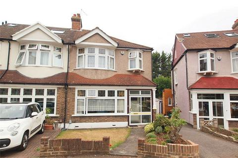 3 bedroom semi-detached house for sale - Hillcrest Close, off Altyre Way, Beckenham