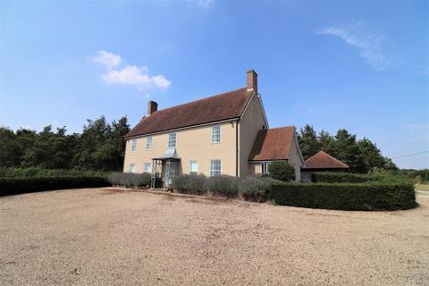 3 bedroom detached house to rent - Aldham, Ipswich, Suffolk, IP7 6NW