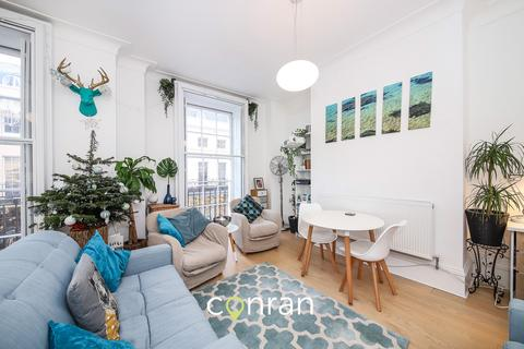 1 bedroom apartment to rent - Nelson Road, Greenwich, SE10