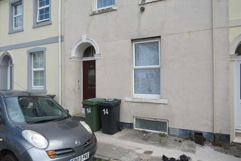 2 bedroom apartment to rent - Magdalene Road, Torquay