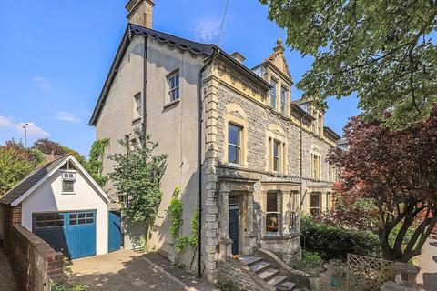 6 bedroom semi-detached house for sale - St. Marks Road, Salisbury, Wiltshire, SP1