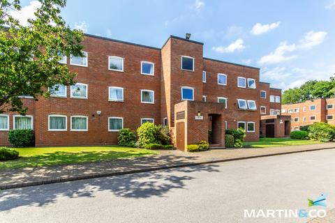 3 bedroom ground floor flat for sale - Jacoby Place, Edgbaston, B5