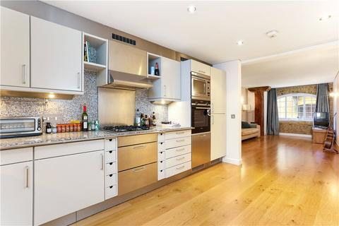 1 bedroom flat for sale - Butlers Wharf Building, 36 Shad Thames, London, SE1