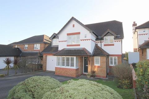 4 bedroom detached house to rent - Penhale Road, Falmouth