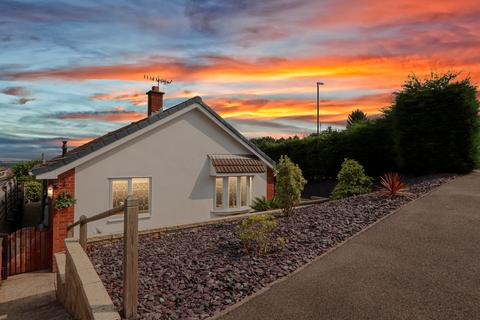 3 bedroom detached bungalow for sale - Mulberry Close, Wingerworth, Chesterfield