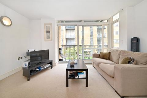 1 bedroom flat for sale - Lowry House, Cassilis Road, London