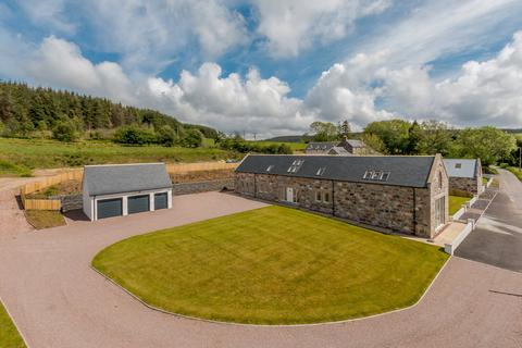 5 bedroom detached house for sale - Eslie Steading, Banchory, Aberdeenshire, AB31
