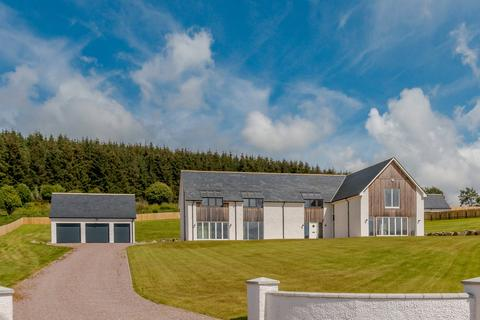 5 bedroom detached house for sale - Eslie Lodge, Banchory, Aberdeenshire, AB31