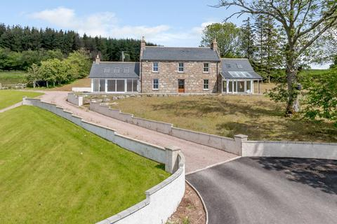 5 bedroom detached house for sale - Eslie House, Banchory, Aberdeenshire, AB31