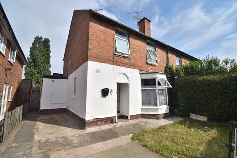 3 bedroom semi-detached house for sale - The Portwey, Humberstone, Leicester