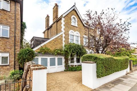 5 bedroom semi-detached house to rent - Trinity Road, Wimbledon, SW19