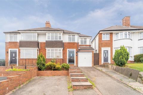 4 bedroom semi-detached house for sale - Windsor Road, Halesowen
