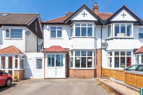 4 bedroom semi-detached house for sale - Avon Road, Shirley