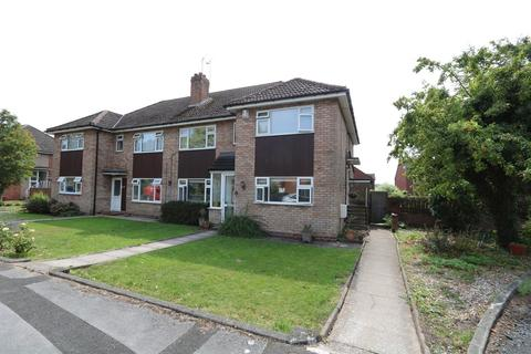 2 bedroom ground floor maisonette for sale - Milton Close, Bentley Heath
