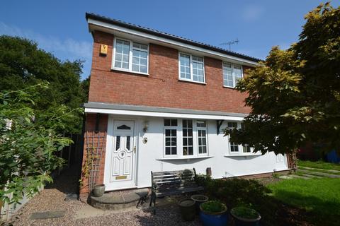 2 bedroom semi-detached house to rent - Ellesworth Close, Old Hall, Warrington