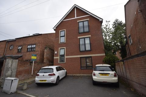 2 bedroom apartment for sale - Markeaton Street, Derby DE1 1DX