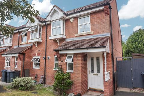 2 bedroom end of terrace house for sale - Hollingberry Lane, Sutton Coldfield