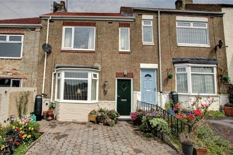 2 bedroom terraced house for sale - East Law, Consett, County Durham, DH8