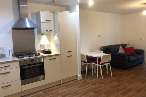 1 bedroom apartment to rent - Liversage Square, Derby