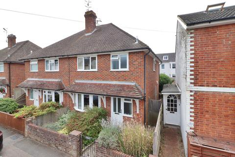 3 bedroom semi-detached house for sale - Standen Street, Tunbridge Wells