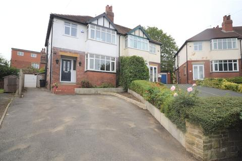 3 bedroom semi-detached house for sale - St. Chads View, Leeds