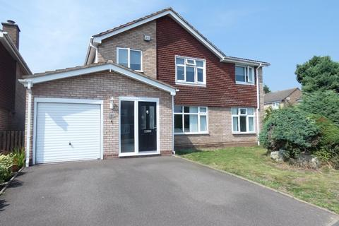 4 bedroom detached house for sale - Monks Kirby Road, Sutton Coldfield
