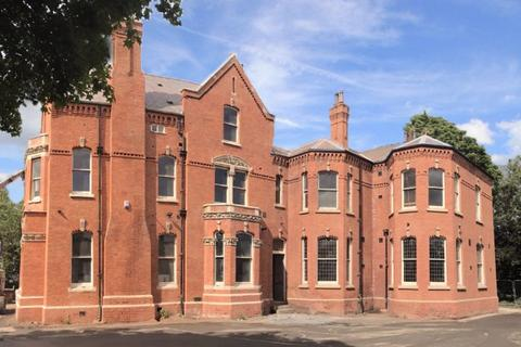2 bedroom flat for sale - APARTMENT 10 FRYSTON HOUSE