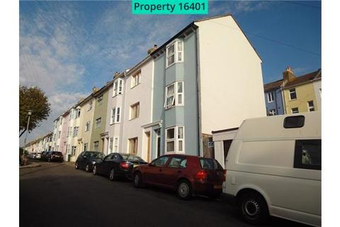 3 bedroom end of terrace house to rent - Whichelo Place, Brighton, BN2 9XF