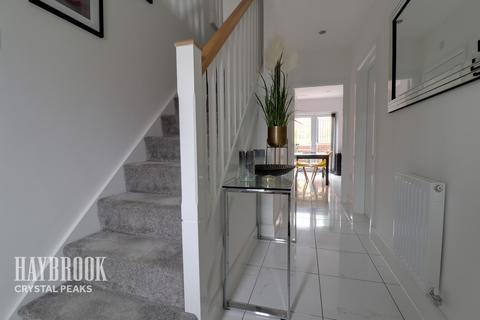 4 bedroom detached house for sale - Ruby Lane, Sheffield