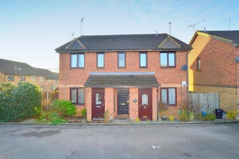 1 bedroom maisonette for sale - Coverdale, Lea Meadows, Luton, Bedfordshire, LU4 9JR