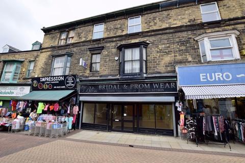 Property to rent - High Street, Mexborough,