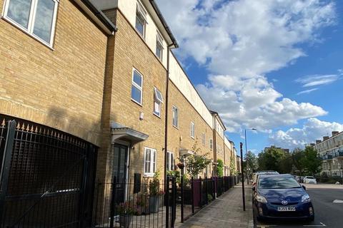 5 bedroom maisonette to rent - Jamaica Street, Whitechapel, London, E1 3HY