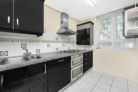 2 bedroom flat to rent - Plough Way, London SE16