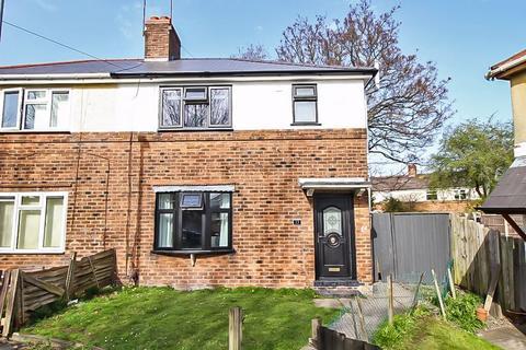 3 bedroom semi-detached house for sale - Owen Place, Bilston, WV14 6QJ