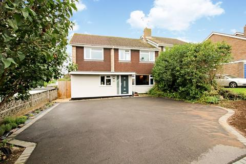 5 bedroom semi-detached house for sale - Hazelbury Road, Nailsea