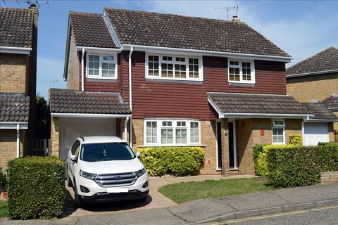 4 bedroom detached house for sale - Fitzwalter Place, Chelmsford