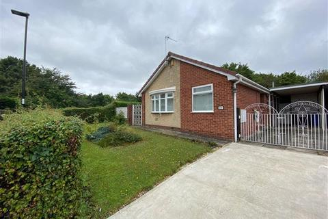 3 bedroom bungalow for sale - Nathan Grove, Waterthorpe, Sheffield, S20 7NN