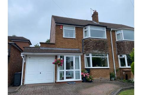3 bedroom house for sale - HOBART DRIVE, WALSALL