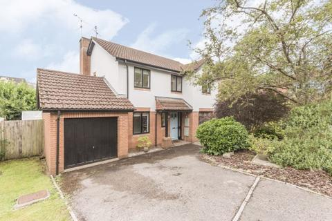 4 bedroom detached house for sale - Mount Way, Chepstow - REF# 00010686